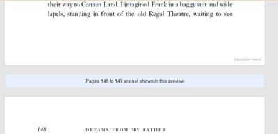 Dreams from My Father A Story of Race and Inheritance plantation politics