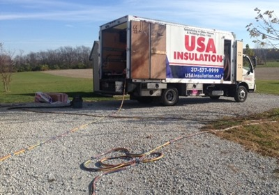 USA Insulation Indiana Ohio Kentucky