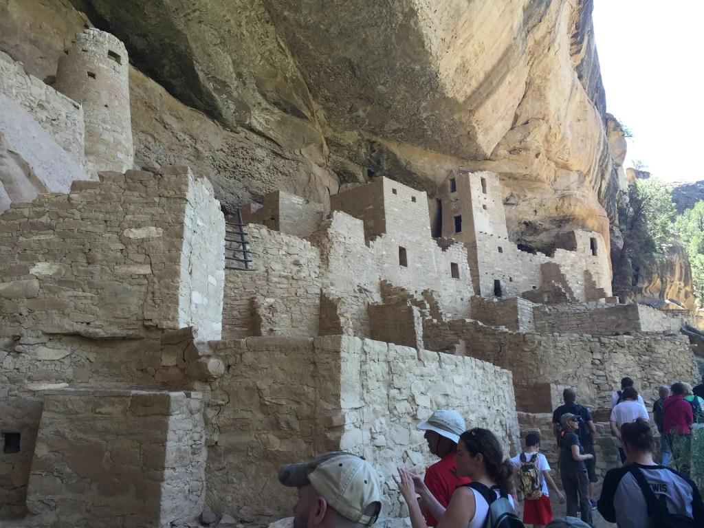Visit Mesa Verde