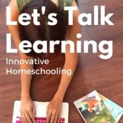 Let's Talk Learnig