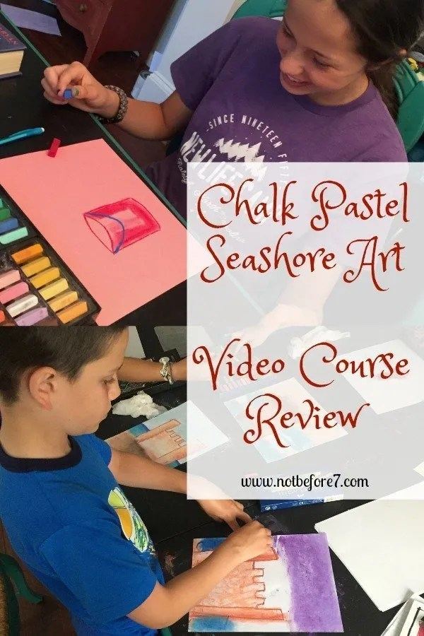 Review: Seashore Video Art Course