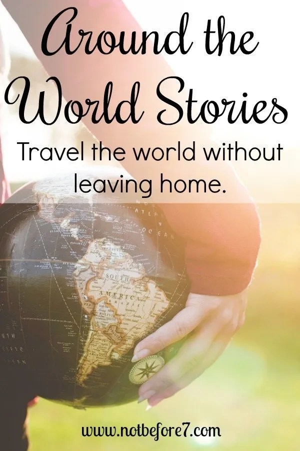 Around the World Stories