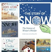 100 Picture Books to Read this Winter