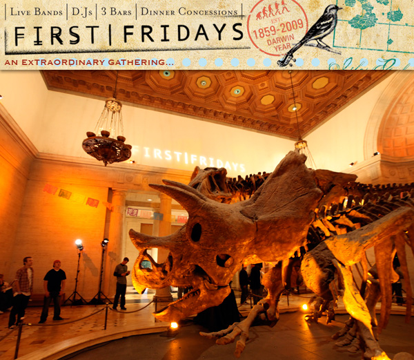 First Fridays Food Los Angeles February