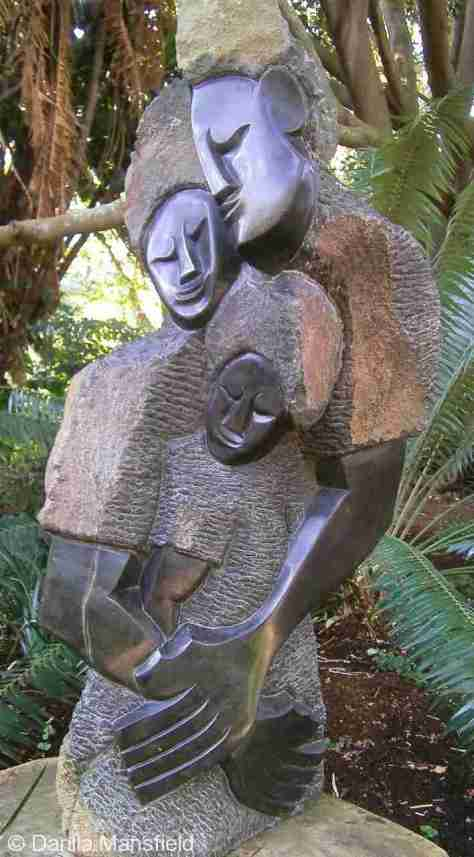 Kirstenbosch Gardens (30)