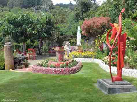 GIANTS GARDEN AKAROA