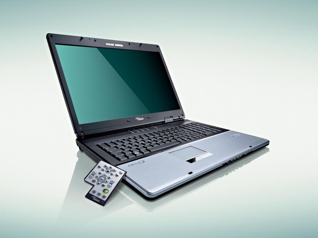Fujitsu Siemens Amilo Xa2528 Notebookcheckfr