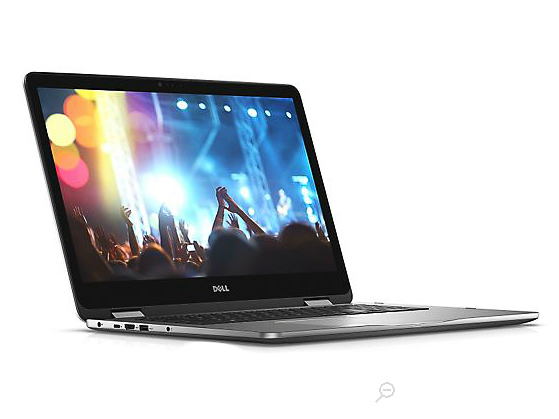 Dell Inspiron 17 7778 Externe Tests