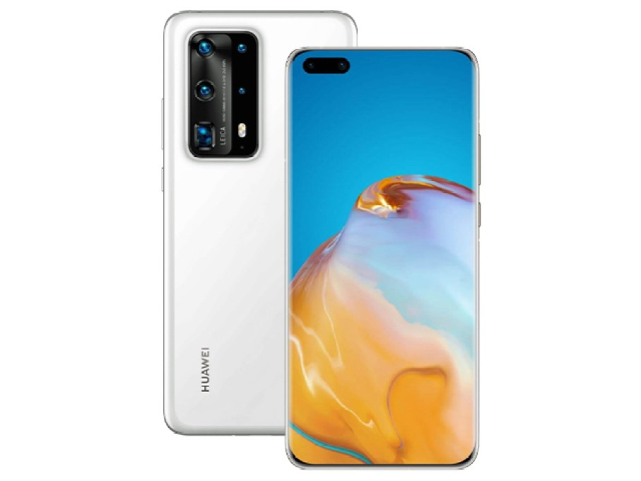Huawei P40 Pro+ 5G - Notebookcheck.info
