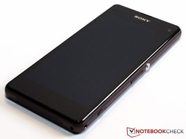 Recensione breve dello Smartphone Sony Xperia Z1 Compact ...