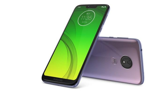 Motorola Moto G7 Power Smartphone Review Notebookcheck Net Reviews