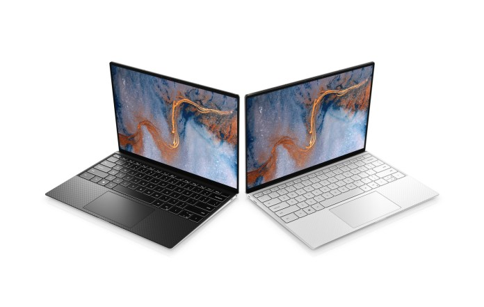 Reimagined Dell Xps 13 9300 Bets On Intel Ice Lake Bigger 16 10 Screen Notebookcheck Net News