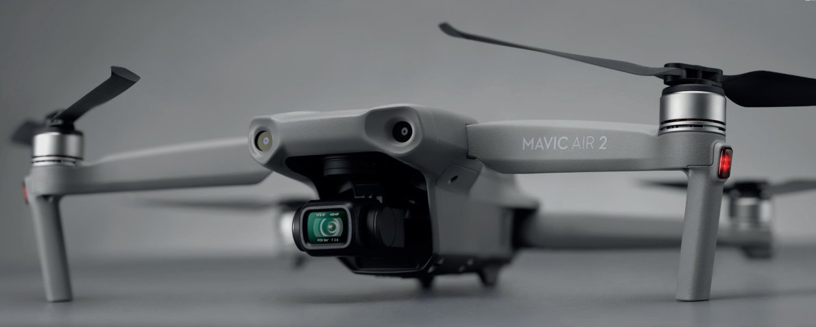 DJI Mavic Air 2: Official images of the new drone and accessories leak  ahead of imminent release - NotebookCheck.net News