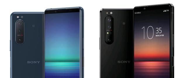 The Sony Xperia 1 II and Xperia 5 II will receive three OS upgrades; no Android 11 for the Xperia XZ3 or earlier models though - NotebookCheck.net News