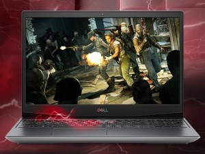 All-AMD Dell G5 15 SE gaming laptop with Ryzen 5 4600H CPU and Radeon RX 5600M graphics is now on sale at a price of 685 USD