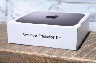 Apple is doing the right thing by developers with Developer Transition Kit credit increase