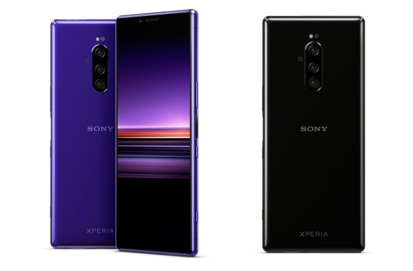 The Xperia 1 consolidates the best of Sony technologies ...
