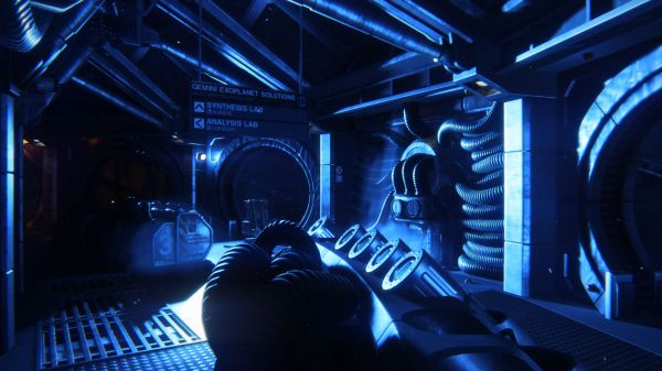 Alien: Isolation Benchmarked - NotebookCheck.net Reviews
