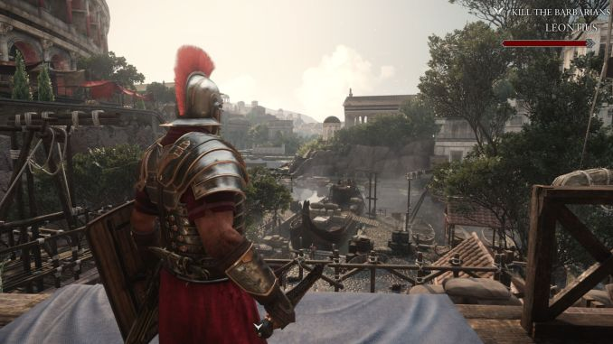 Image result for ryse son of rome