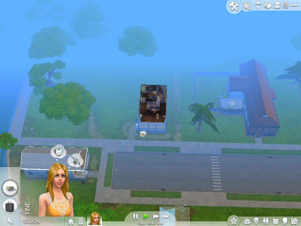 Leaked Images Of The Sims 4 Ps4 Vs Xbox One Graphics