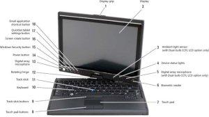 Dell Latitude XT  Notebookcheck External Reviews