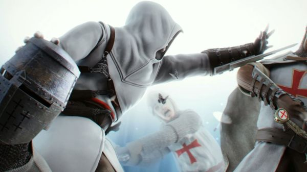 Assassin's Creed III Benchmarked - NotebookCheck.net Reviews
