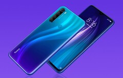 The wait for the Redmi Note 8 to receive the MIUI 12 update goes on. (Image source: Xiaomi)