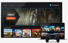 PS Now currently costs US$9.99 a month or US$59.99 for a year. (Image source: PS Now/Sony)