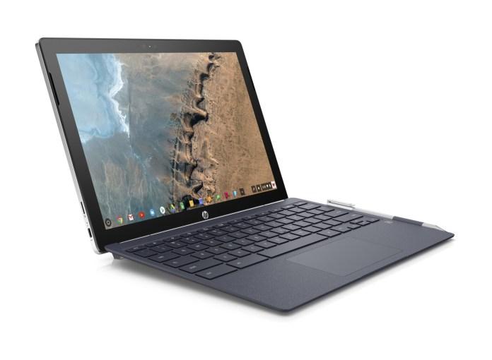 Hp Chromebook X2 12 F002nf Notebookcheck Net External Reviews
