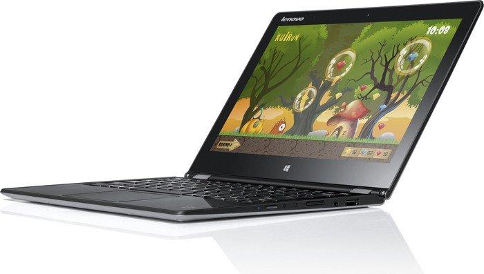 Lenovo Yoga 3 11 External Reviews