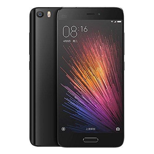 Xiaomi Mi5s - Notebookcheck.net External Reviews