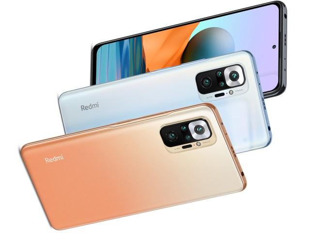 Xiaomi Redmi Note 10 Pro - Notebookcheck.net External Reviews