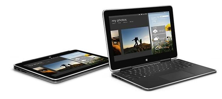 Dell XPS 11 External Reviews