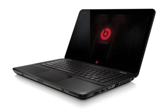 HP Envy Beats