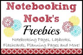 Notebooking Nook