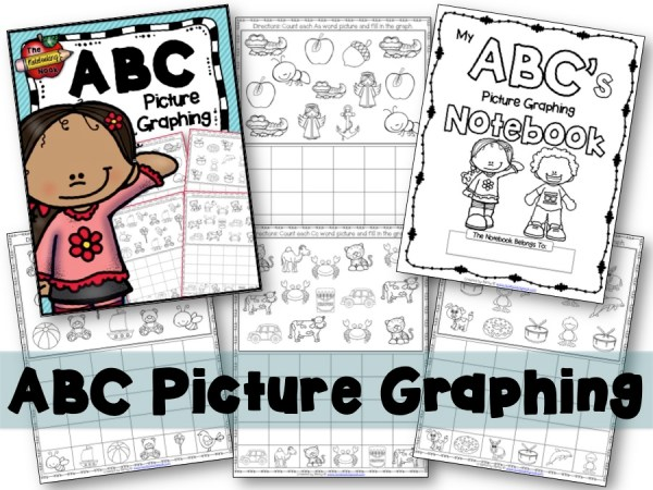 ABC Picture Graphing Samples