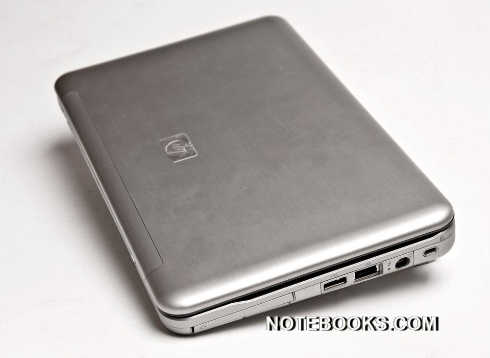 new ultra portable notebook hp umpc 2133 f varga. Black Bedroom Furniture Sets. Home Design Ideas