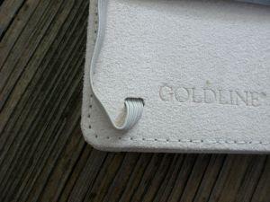 goldline notebook62877