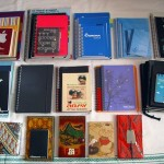 archer notebooks