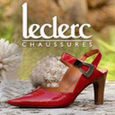 boutiques chaussures leclerc roques