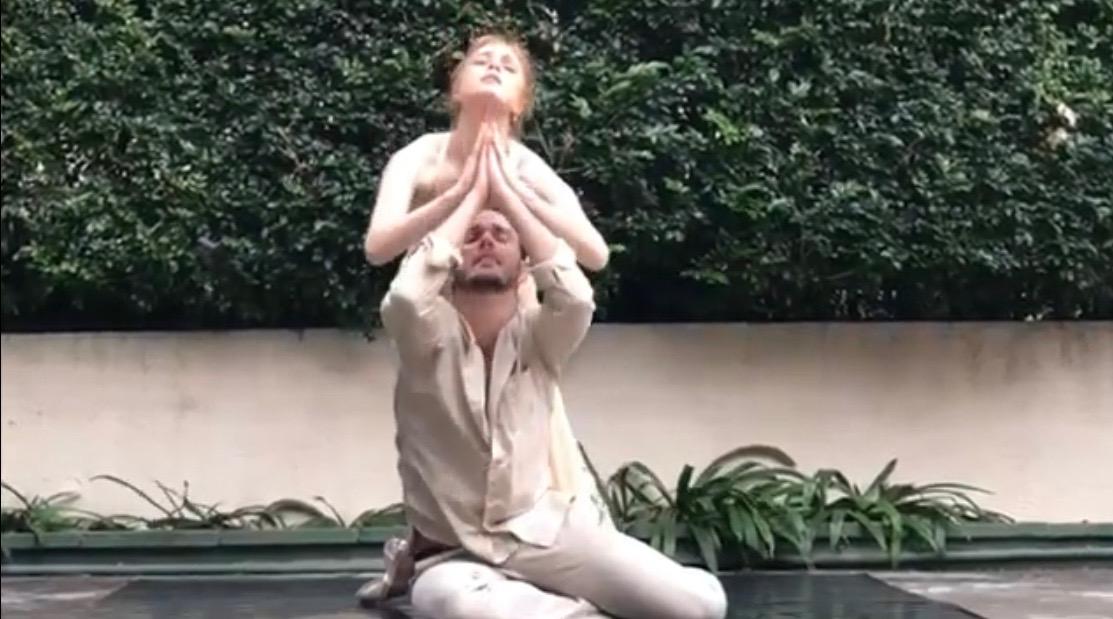 Ispirato dal tema dell'amore il Queensland Ballet presenta un lavoro straordinario: 60 mini nuove opere