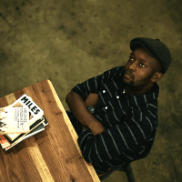 The Collector | Percy Mabandu on his favourite jazz books
