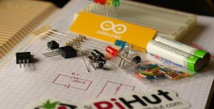 beginner's guide to electronics raspberry pi arduino