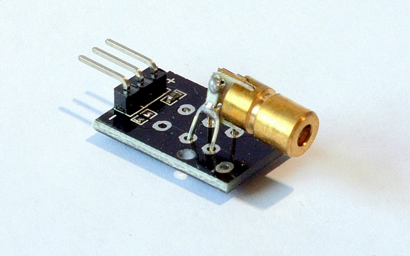Lasers ky laser module for raspberry pi arduino
