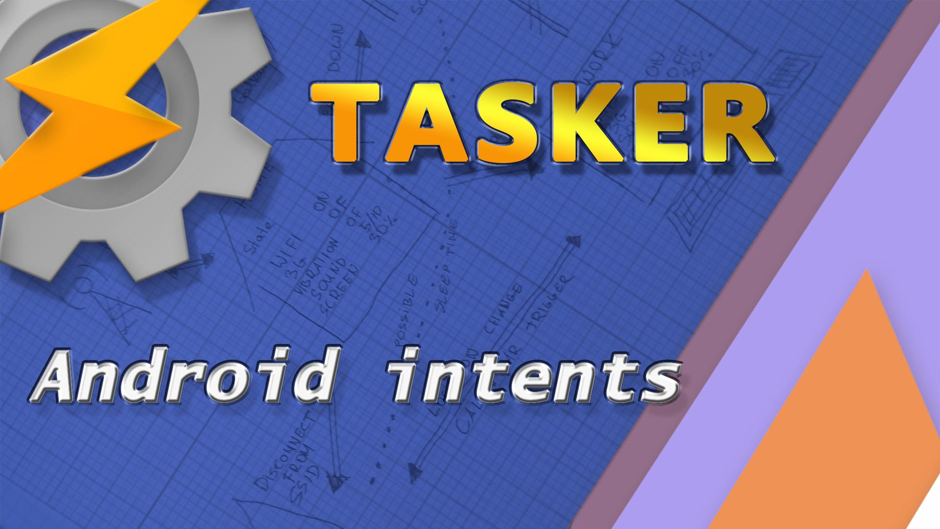 Android intents in Tasker