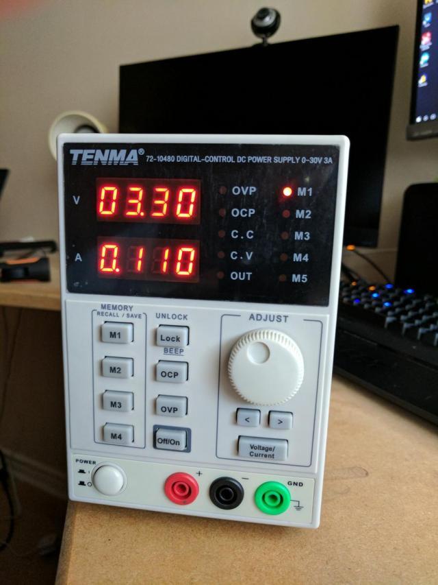 Tenma T210480