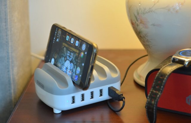 NTONPOWER Mini Charging station