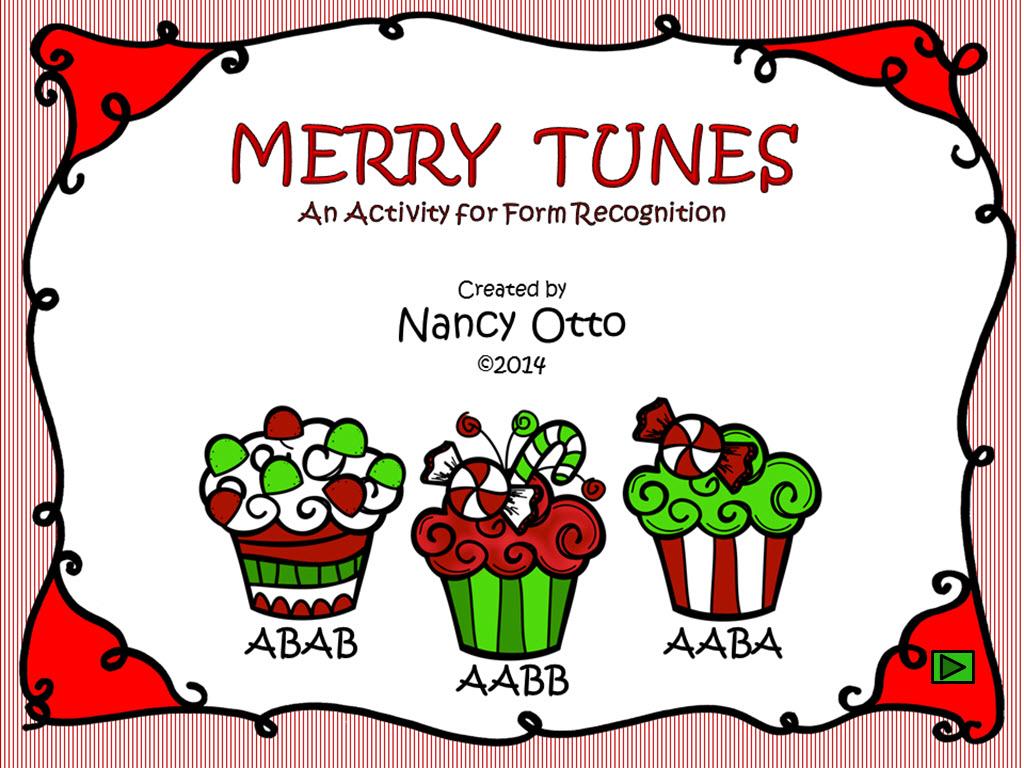 Merry Tunes