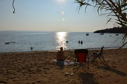 Strand! (Neos Marmaras, GR)