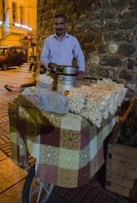 Popcornmann, Taksim, Istanbul